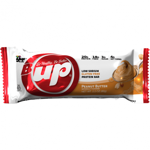 Barre Protein B-UP