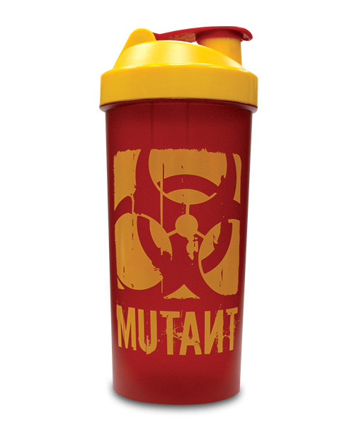 Official Mutant Nation Shaker cup