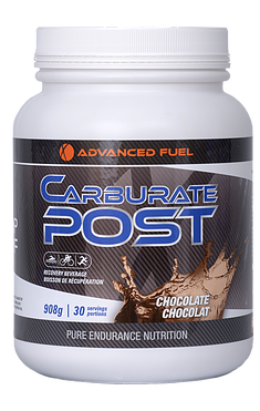 Advanced Fuel Nutrition - Carburate Post 40/60 Protein