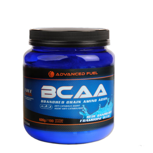 Advanced Fuel Nutrition - BCAA