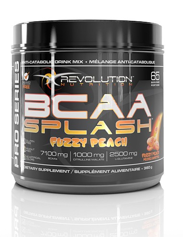 BCAA Splash