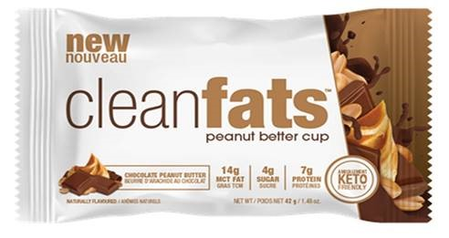 Cleanfats bar