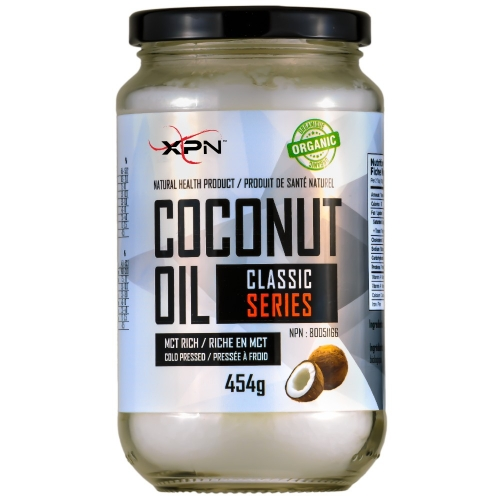 XPN	 Coconut Oil