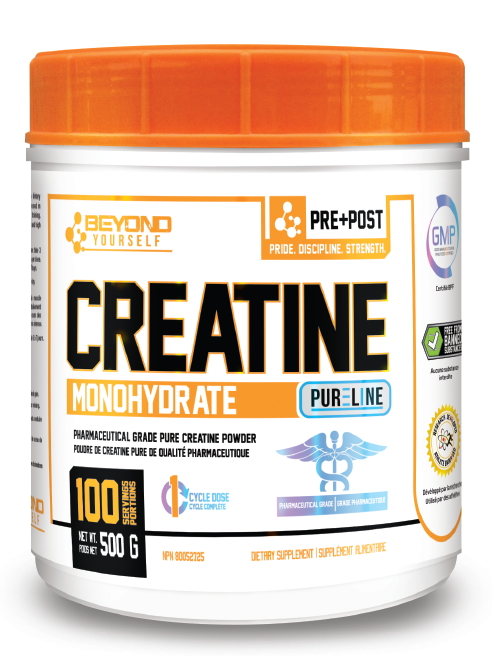 Beyond - Creatine Monohydrate