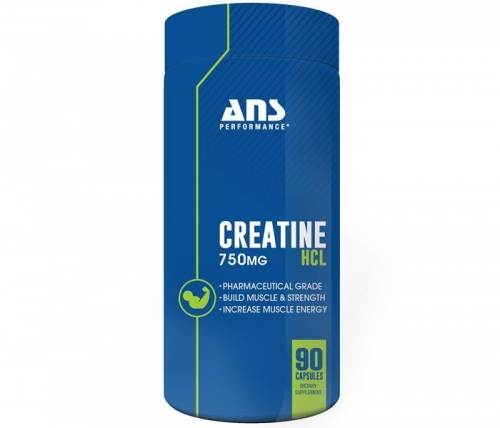 CREATINE HCL - Ans Performance