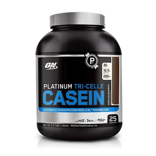 Platinum Tri Celle Casein Protein 224 Rabais Product
