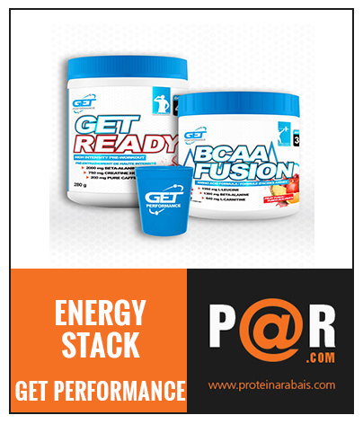 Energy Stack - Get Performance