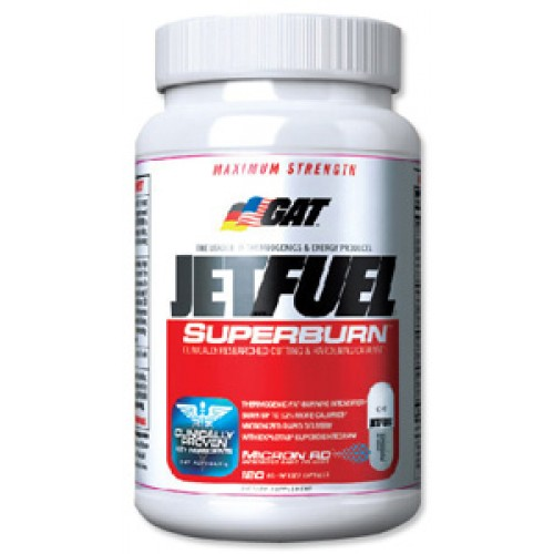 Jet fuel weight loss