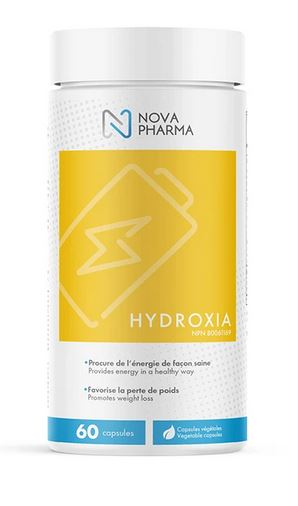 Hydroxia