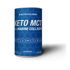 Keto MCT & Collagen