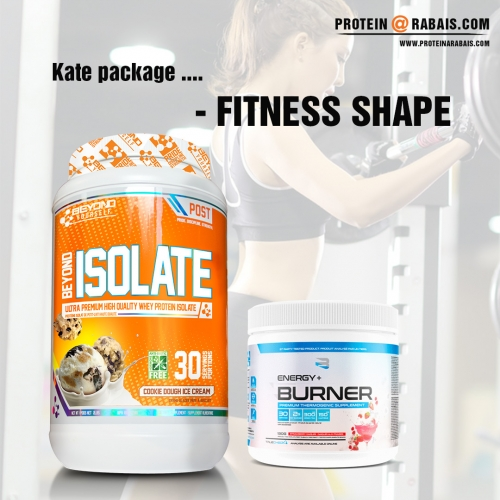 Kate Fitness Shape