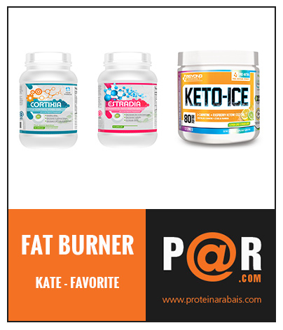 Kate - Fat Burner