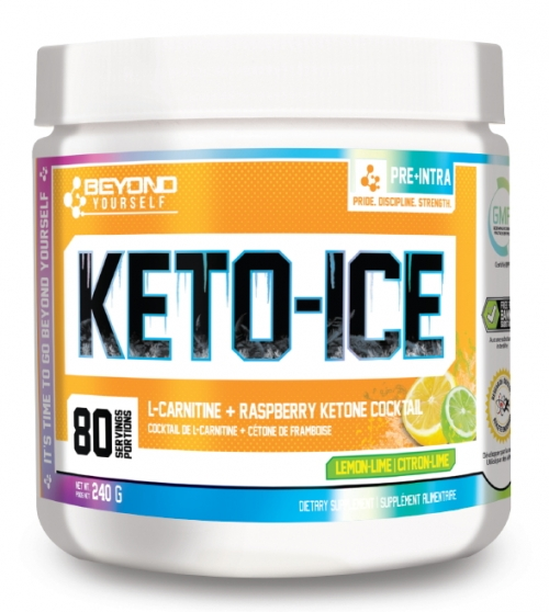 Beyond - Keto-Ice