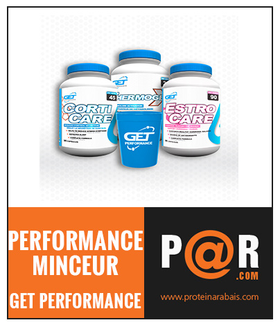 Performance Minceur - Get Performance