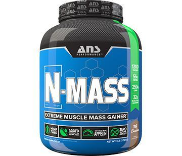 N-MASS Extreme Gainer