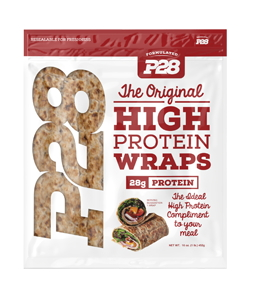 High Protein Flat Bread