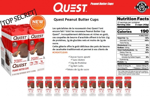 Quest CUP