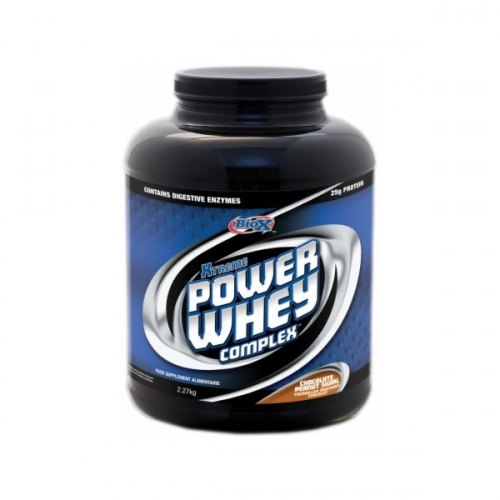 Power Whey Complex