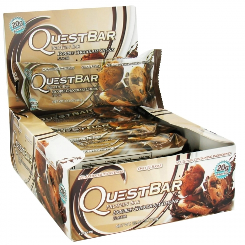 Quest Bars All Natural
