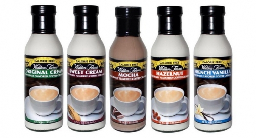 Coffee Creamer - Walden Farm